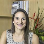 Dra. Mariana Gil MScD