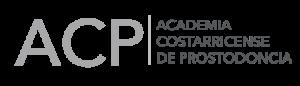 Logo Academia Costarricense Prostodoncia